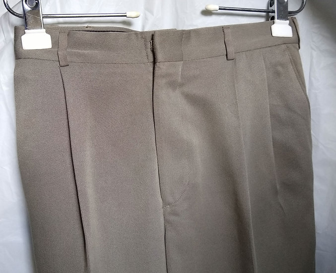 Perry Ellis Mens Slacks