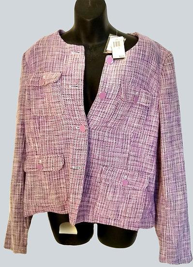 NEW Premise Jacket Size 12