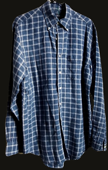 Brooks Brothers Button-Up