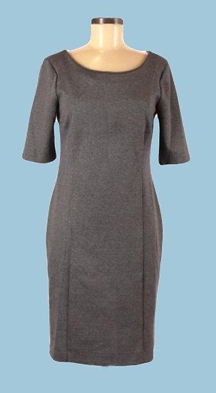 Banana Republic Grey Dress Size 0
