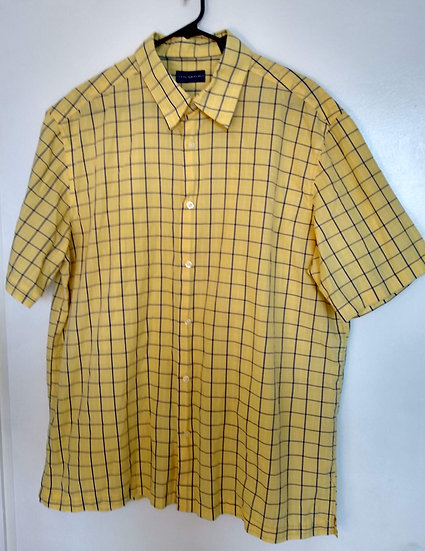 Mens John Ashford XL Men