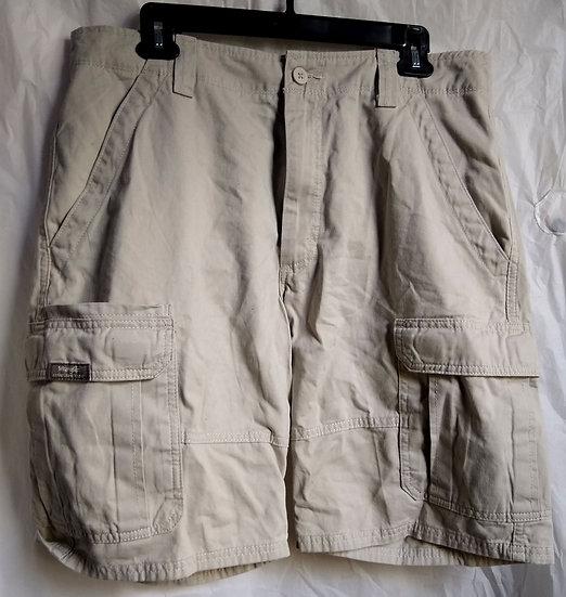 Wrangler Cargo Shorts