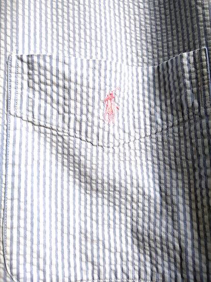 Ralph Lauren Long Sleeve Button-Up