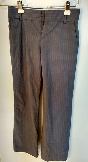 Banana Republic Size 00 Grey and Blue