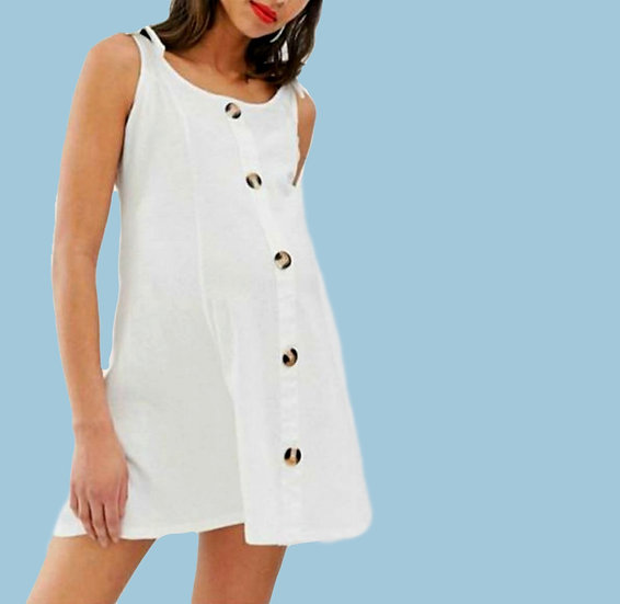 BooHoo Maternity Dress Size 6