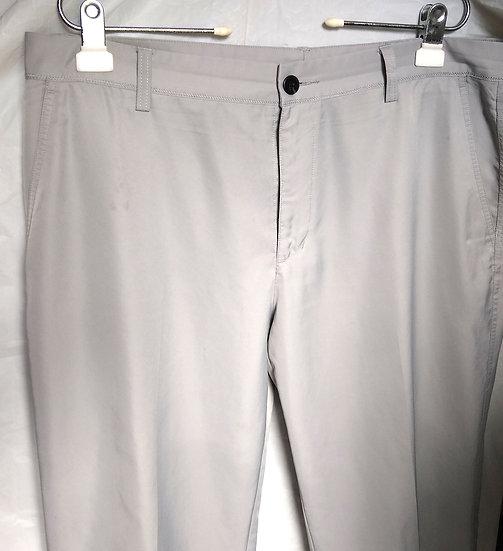 Addidas ClimaLite Light Grey Pants