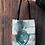 Thumbnail: Across the pond tote bag