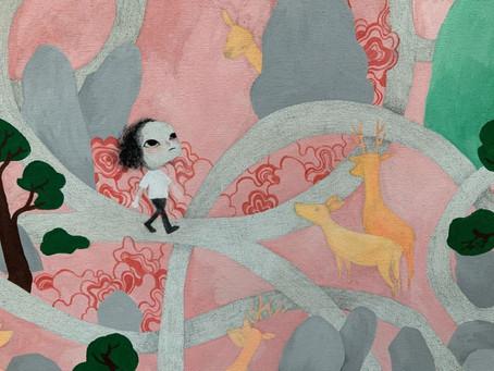 Artist Profile: Jeehyun Hoke