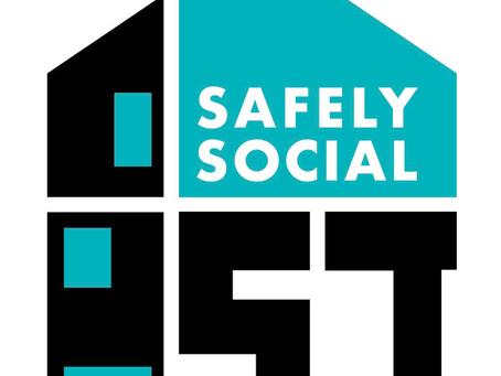 Safely Social San Jose