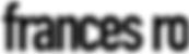 Frances Ro logo.png