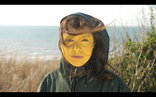 Frances Rompas Filmmaker & Environmentalist