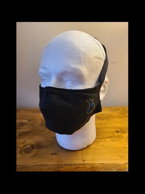 Fire Safe Mask