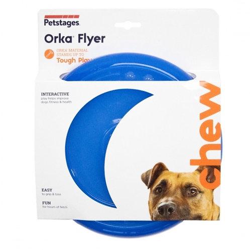Orka Flyer/ Frisbee