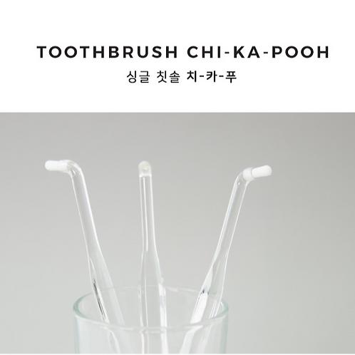 Single Toothbrush