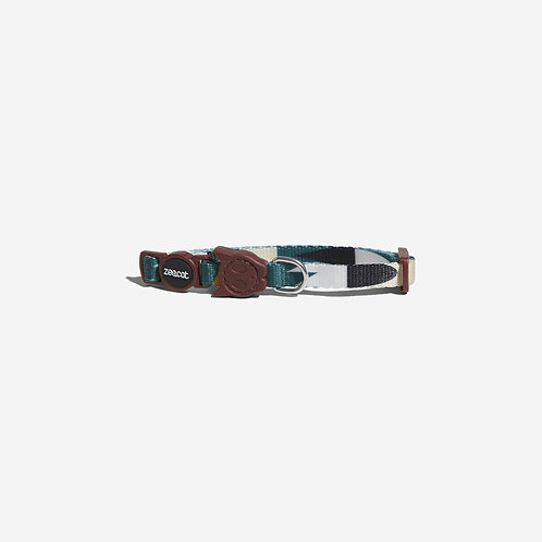 Zeecat- Cat Collar (UMBER)