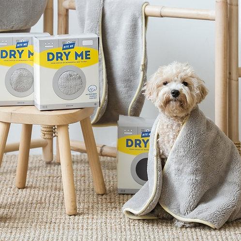 Dry Me Towel