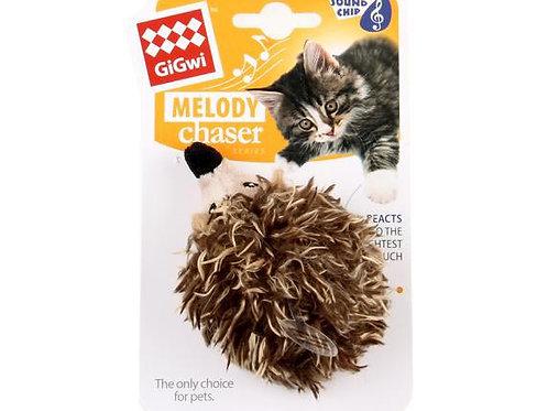 Melody Chaser -Hedgehog