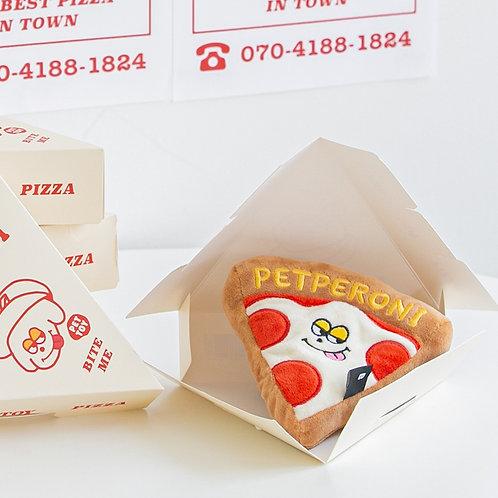 Petperoni Pizza