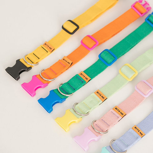Crayon Collar (6colors)