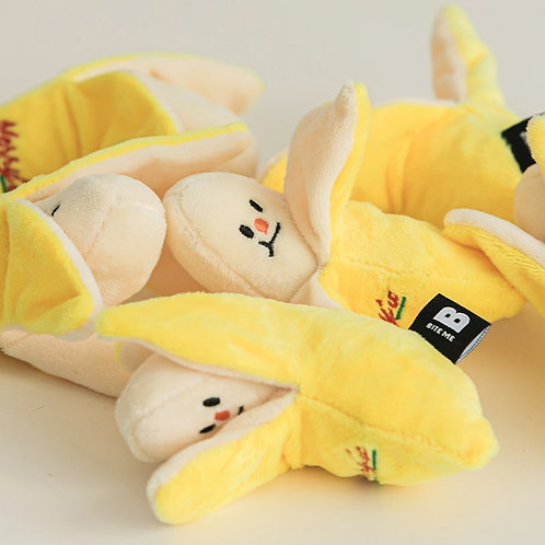 Biteme x Merry's Banana