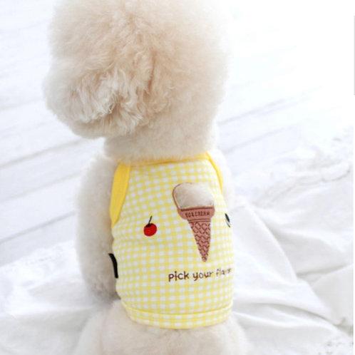 Ice Cream Top