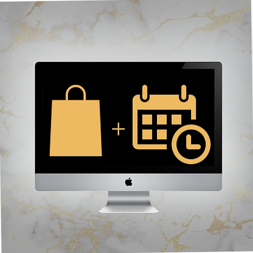 Premium Website Package