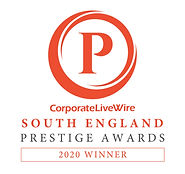 South England Prestige Award Winners Log