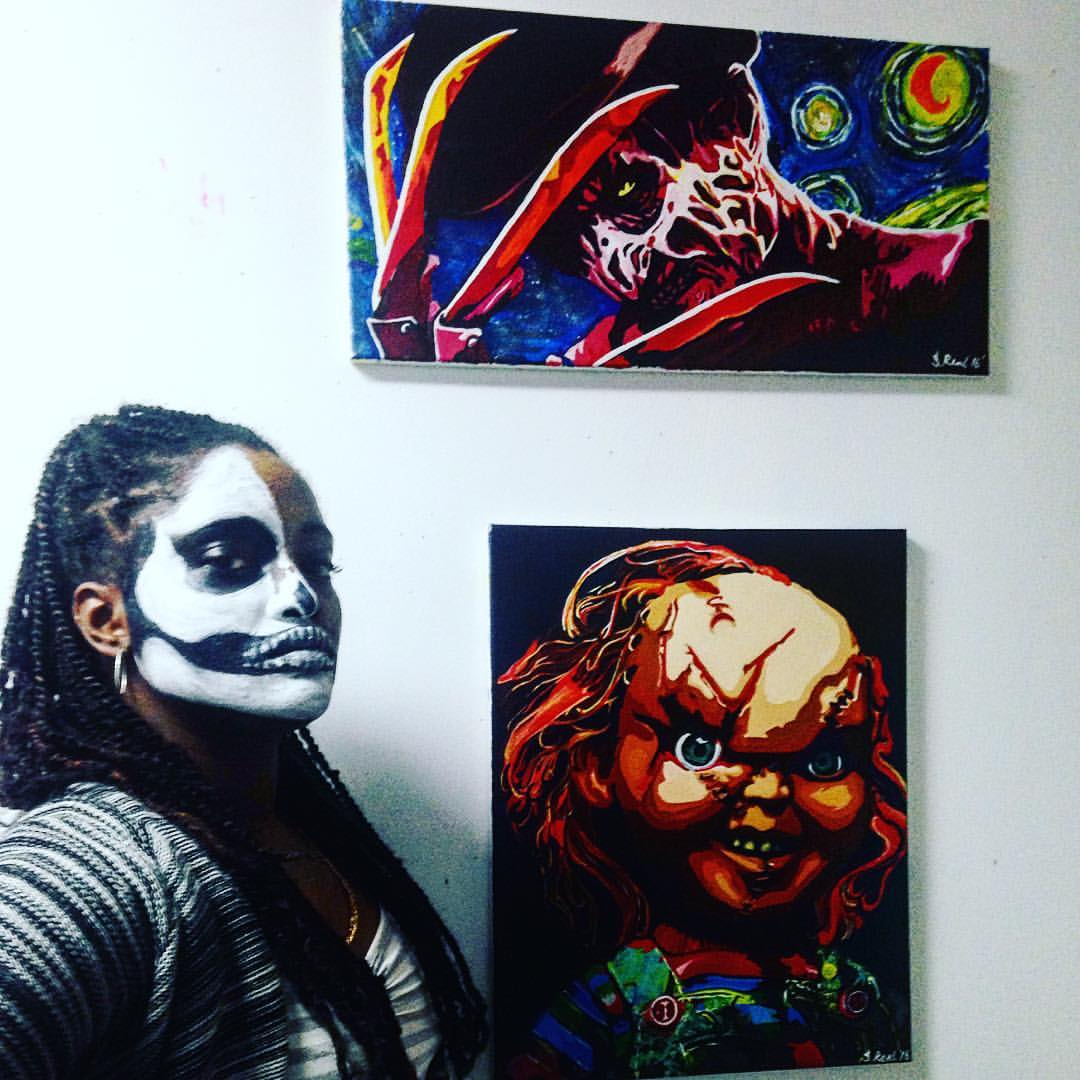 Color Scenes Gallery Event