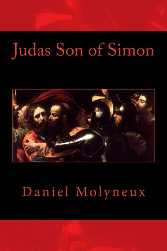 Judas Son of Simon, by Daniel Molyneux