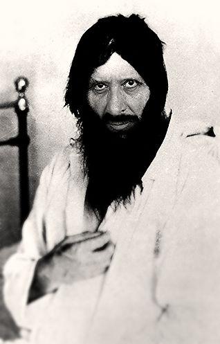 Rasputin, Daniel Molyneux