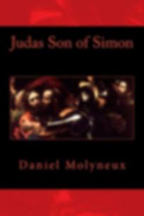 Daniel Molyneux's novel, Judas Son of Simon