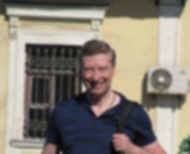 Daniel Molyneux, American Author, Judas Son of Simon, Russia