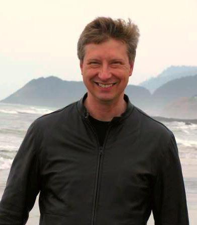 Daniel Molyneux, American author, Fairfield CA