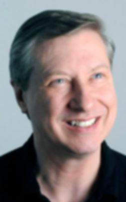 Daniel Molyneux, Author of Judas Son of Simon