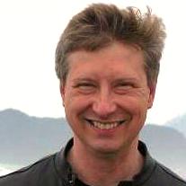 Daniel Molyneux, American Author