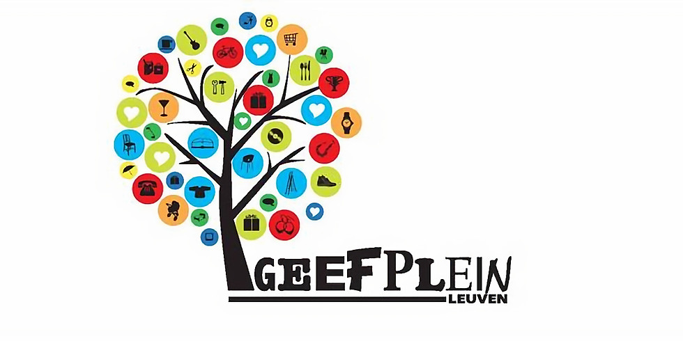 Geefplein Leuven