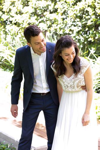 צילומי חתונה מרגשים ואינם שגרתיים