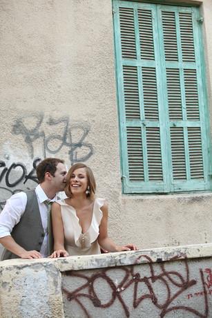 חתונה דרך עין המצלמה