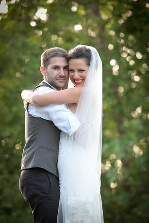 צילום חתונה בפרדס