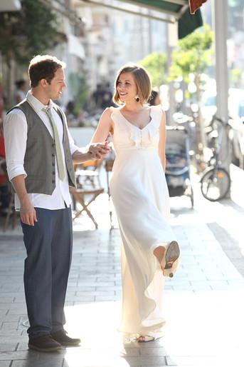 צלמת חתונות מקצועית - לירון ברייר דנציגר