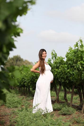 צילומי היריון בלוקיישן מיוחד