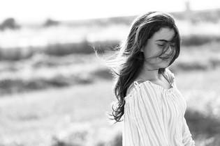 צילומי בנות מצווה בשחור לבן