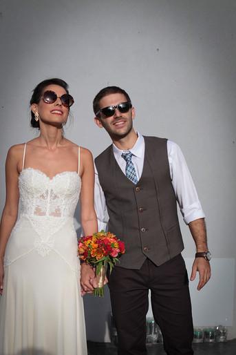 צילומי חתונה בחוץ - לירון ברייר דנציגר