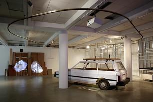 לירון ברייר דנציגר - מצלמת סביבות עבודה