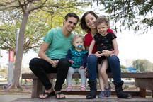צילום משפחתי בהתאמה אישית