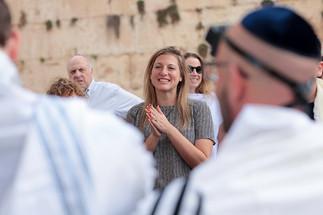 בוק צילומים מרגש לאירוע בר מצווה