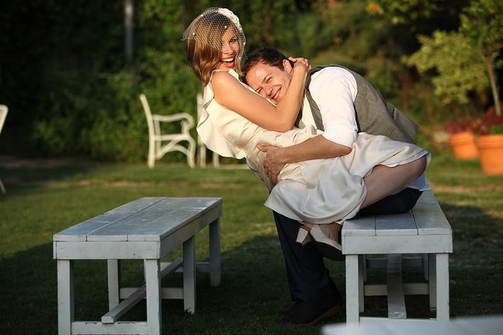 חתונה מרגשת בצבע - לירון ברייר דנציגר צילום