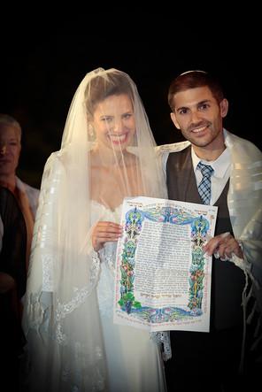 הרגע לו חיכיתם - צילום חתונה מיוחד