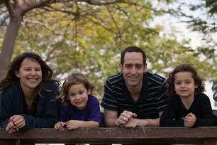 צילום משפחתי מדהים