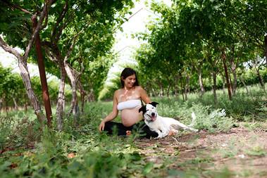 צלמת היריון מקצועית - לירון ברייר דנציגר